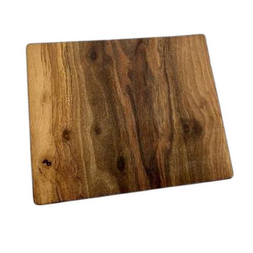 Solid Walnut Chopping Board