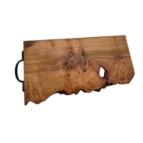 Walnut Chopping Block & Serving Platter