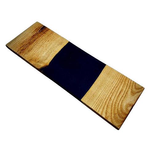 Black & Oak Chopping Board