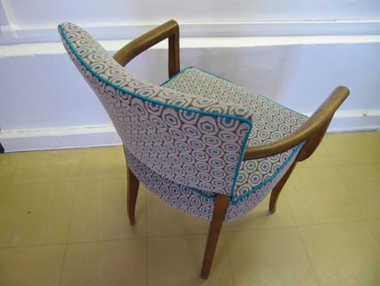 fauteuilBridge