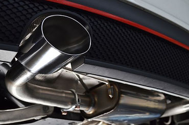 exhaust fitting Sittingbourne