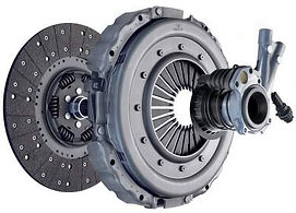 clutch repair in sittingbourne
