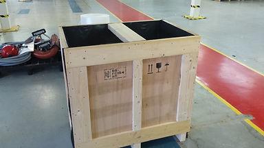 pre-made cases