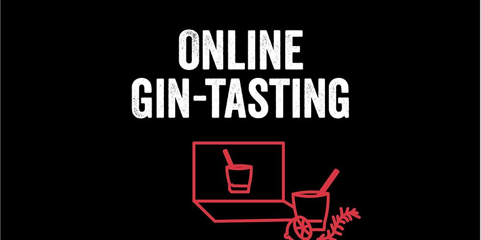 """Grillen und Gin Tasting """"Online"""" am 05.06.2021"""