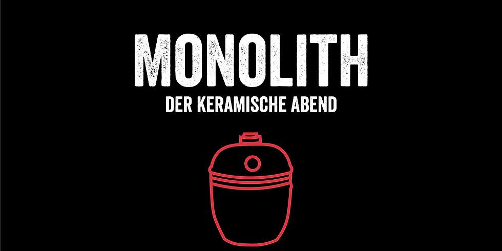 keramischer Abend by Monolith