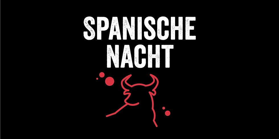 Spanische Nacht