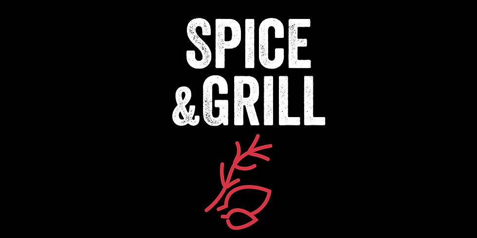 Spice & Grill by Stoke & Smoke