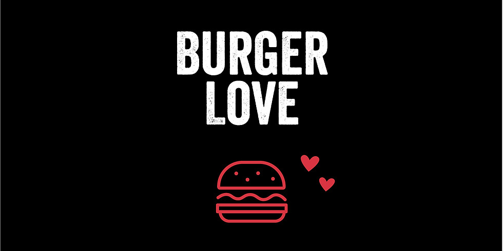 """""""Burger Love"""" by Christian Wirth"""