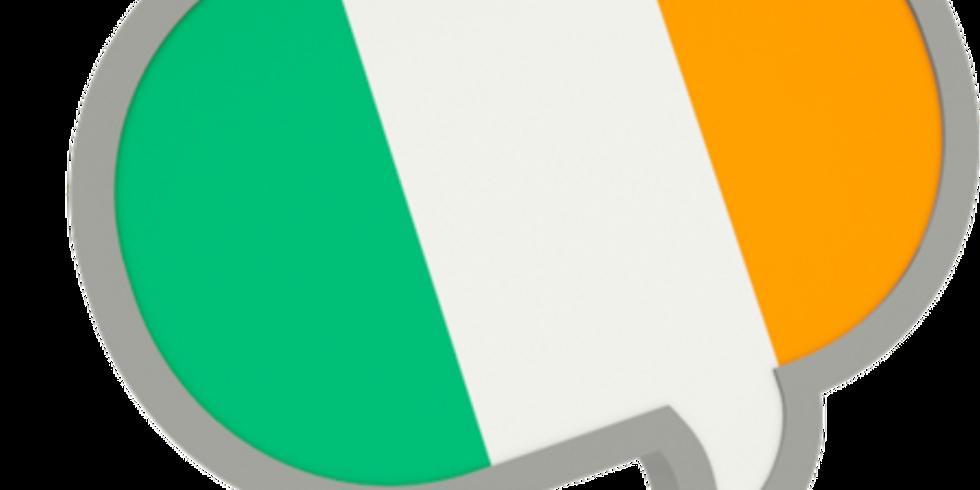 Bealtaine Spring Irish Language Classes