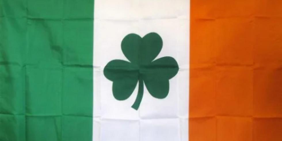 Deireadh Seachtaine Lán Gaeilge /Irish Language Weekend