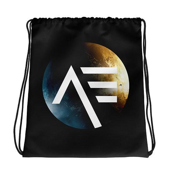 ÆTC Drawstring Bag