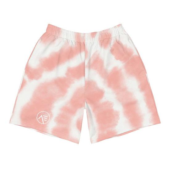Æ Men's Athletic Shorts Cotton Candy