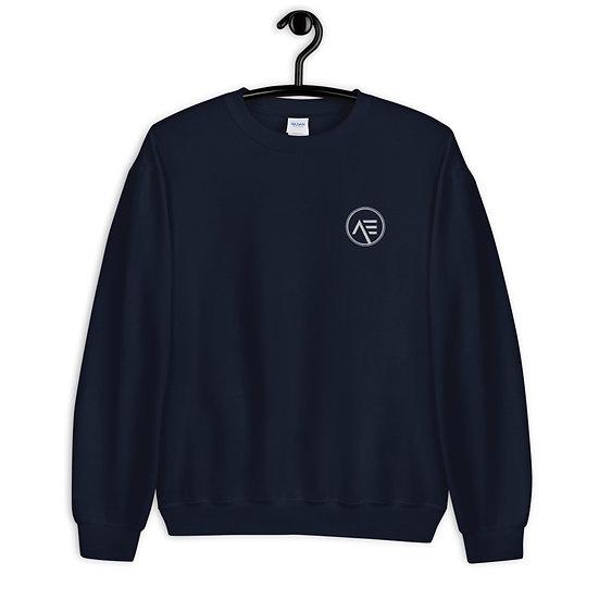 Æ Crewneck Sweatshirt