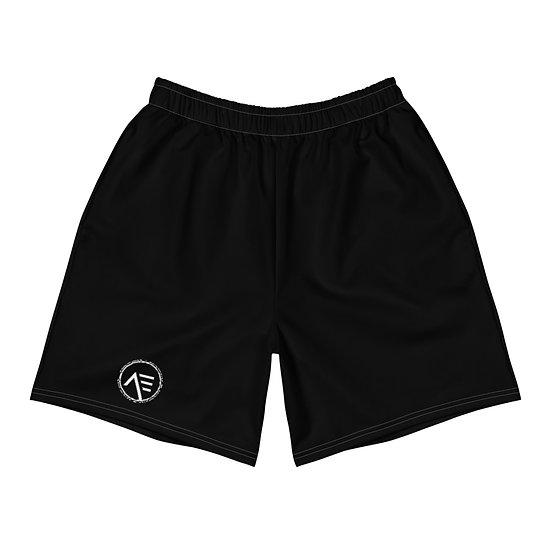 Æ Men's Athletic Shorts Black