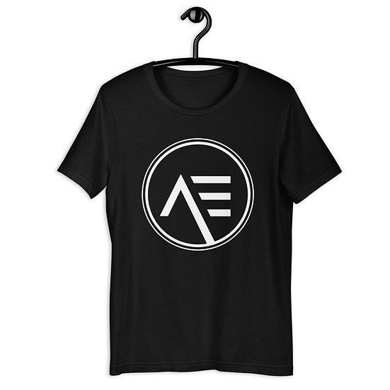 Æ Plain Logo Tee