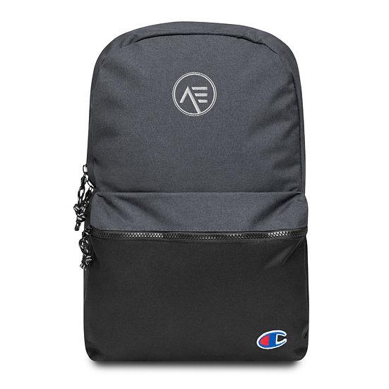 Æ Champion Backpack