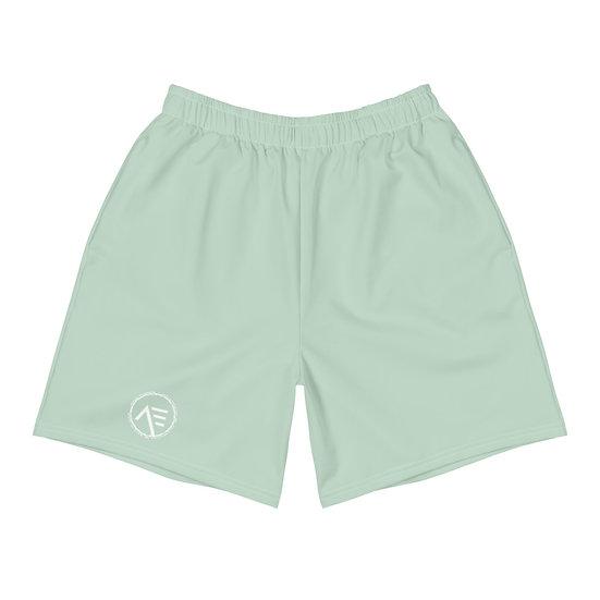 Æ Men's Athletic Shorts Mint