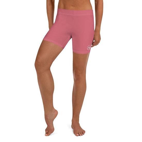 Æ Women's Shorts Pink