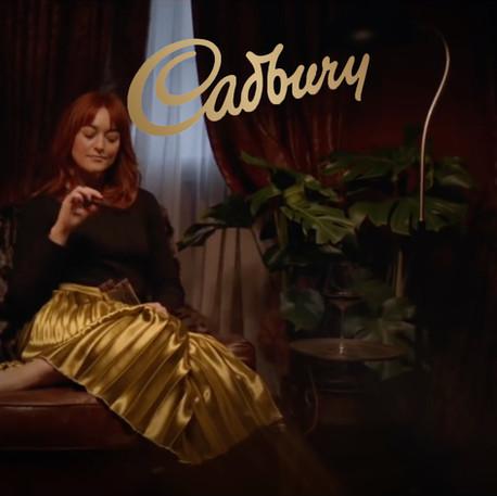 Cadbury 'Old Gold'