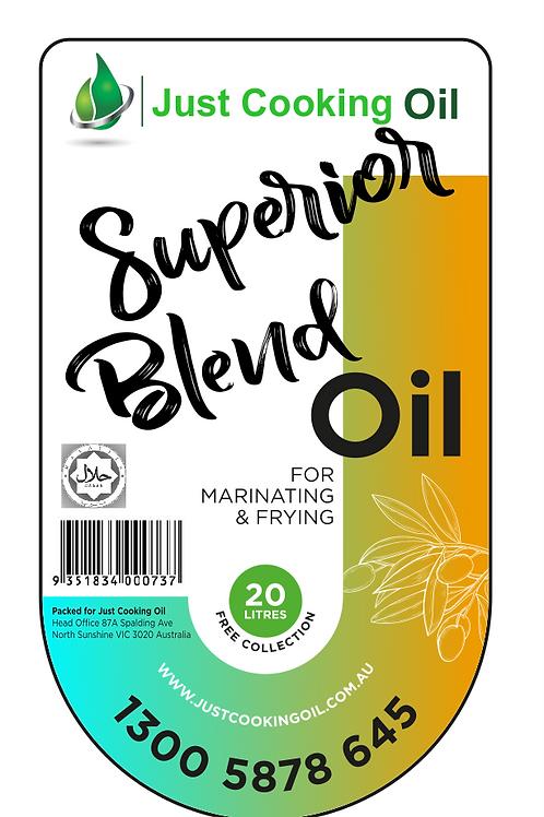 Superior Blend
