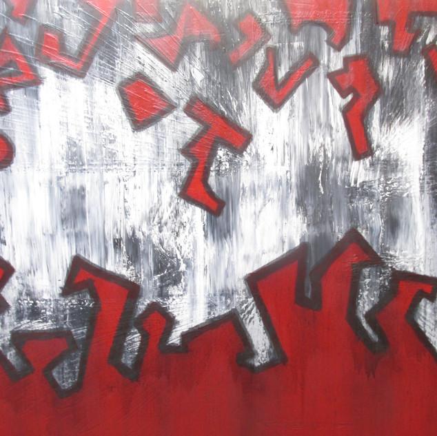 La chute annuelle-(THE DOWNFALL #2)