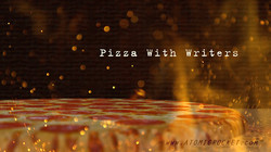 Pizza With Writers