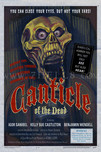 CANTICLE OF THE DEAD FATIGUED POSTER