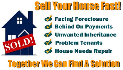 sell your house, We Buy Homes, wholesale real estate, foreclosure, property management