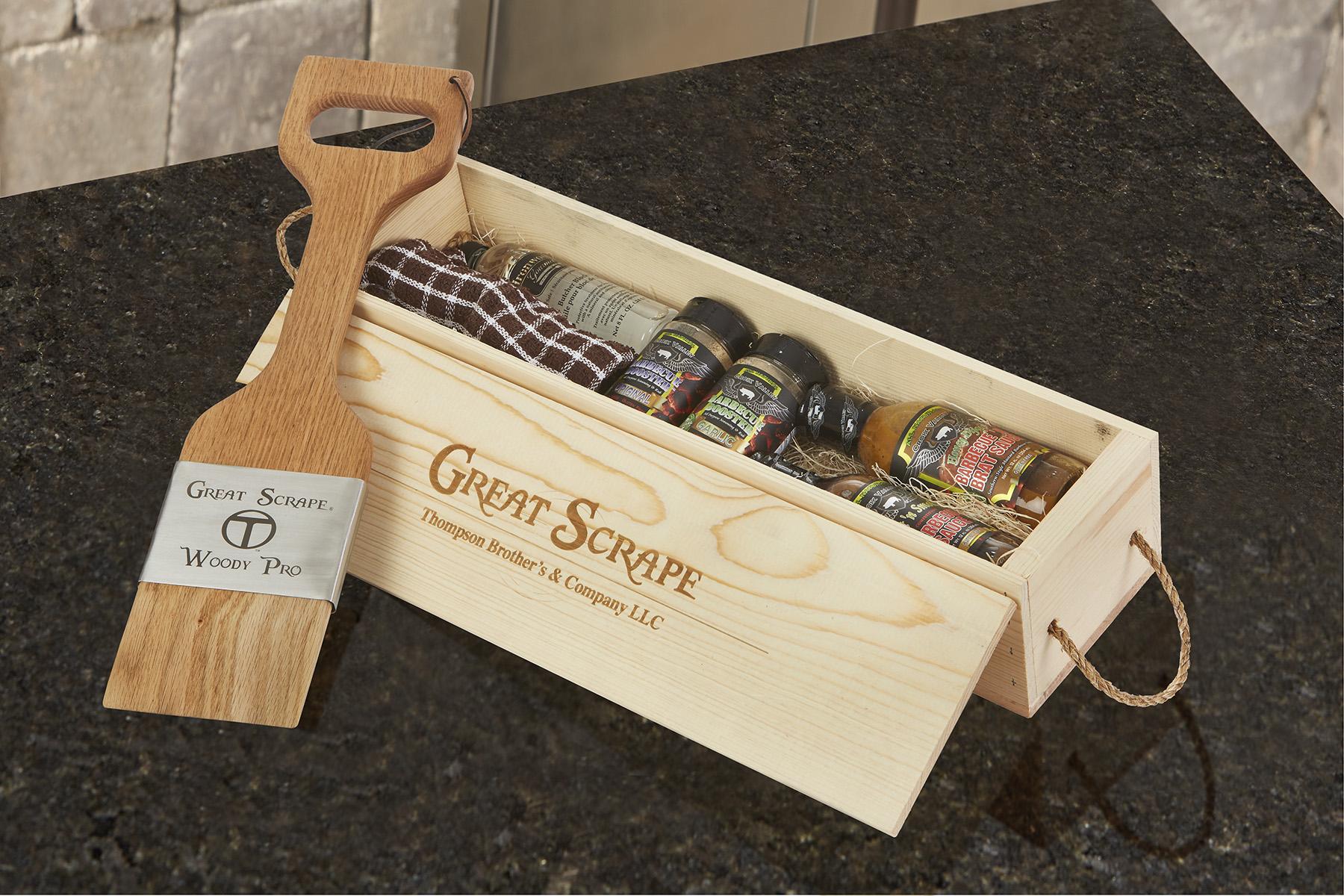 Woody Pro Gift Box
