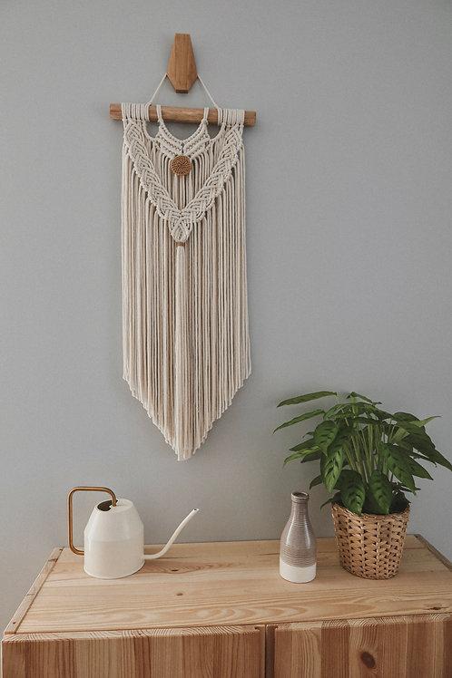 Makrama wiklina dekor 3