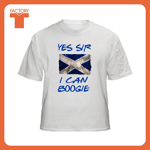SCOT BOOGIE 1