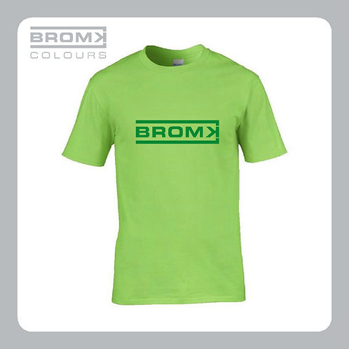 copy of BROMK: COLOUR MINT