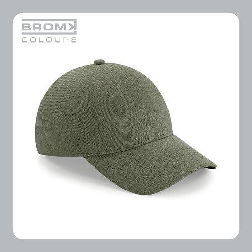 BROMK: CAP