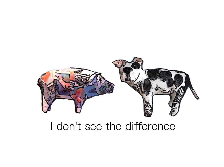 I don't see the difference1