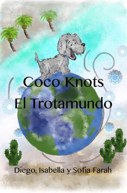 Coco Knots El Trotamundo