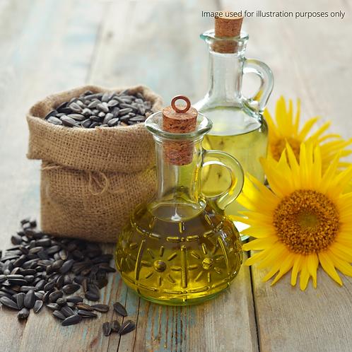Sunflower Oil (300ml)