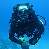 Tyrone - Scuba Diving picture