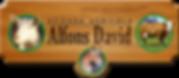 Logo Alfons David
