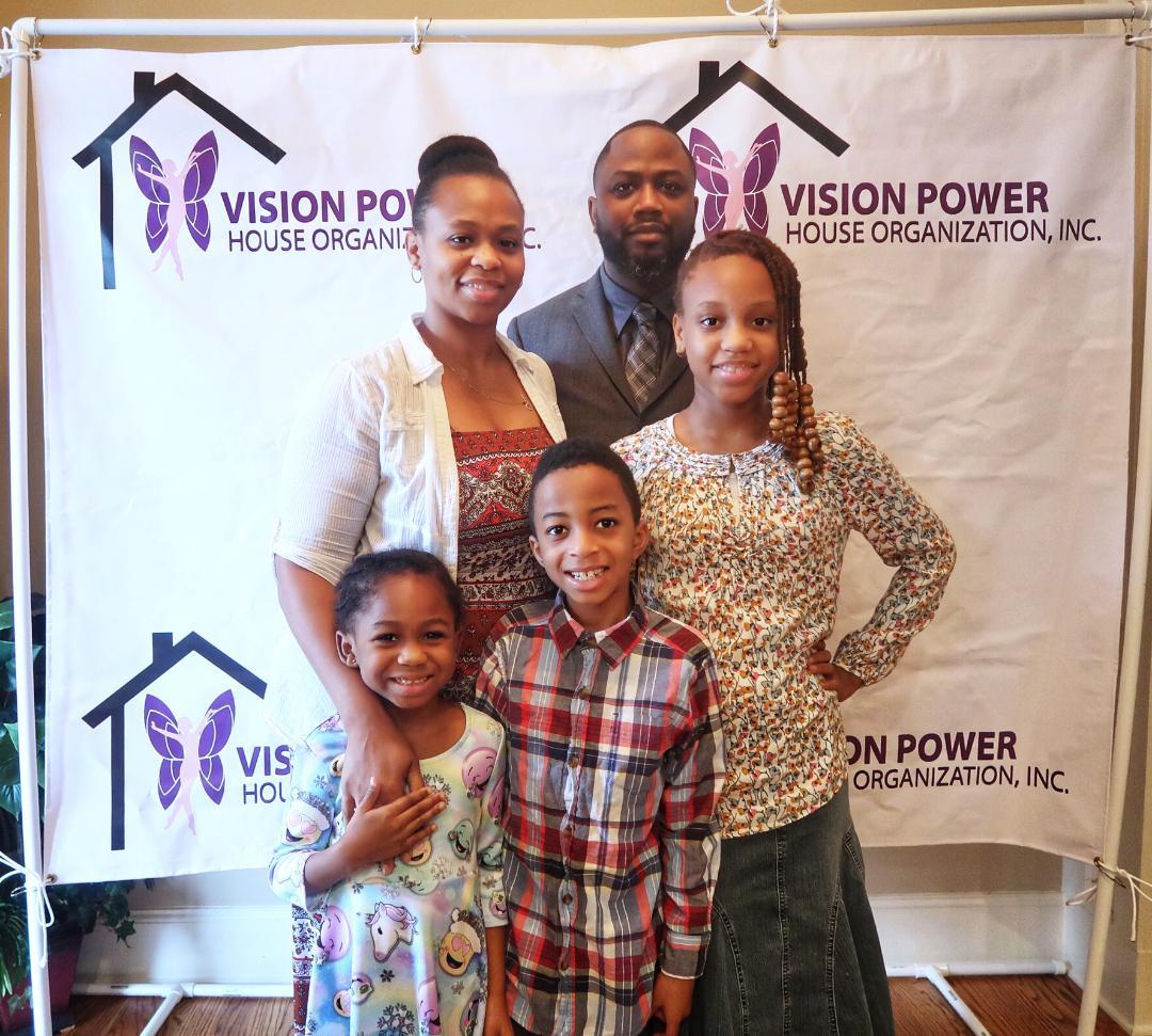 Latoya and Family