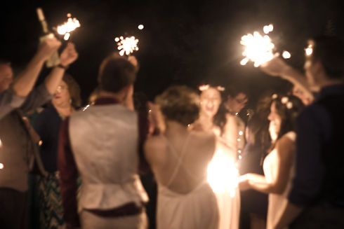 Hochzeitsband