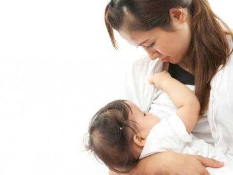4 Langkah Menyapih Tanpa Bikin Anak Rewel
