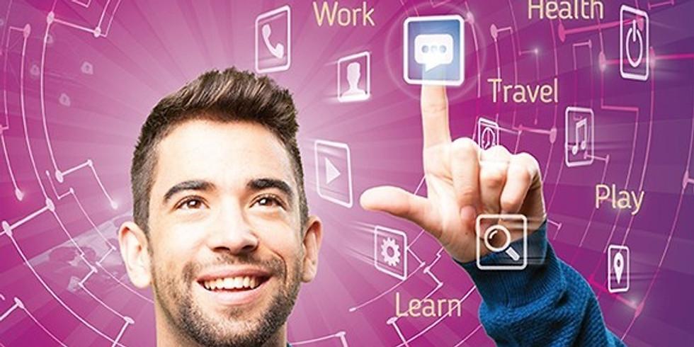 TechTalk : Digital Savvy Executives