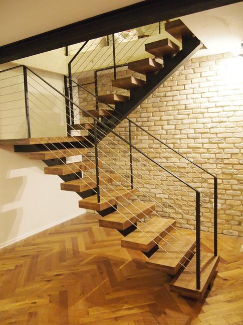 מהלך מדרגות