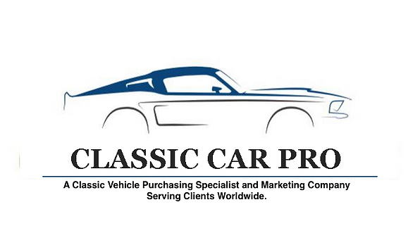 Your Collector Car Search Classic Car Pro - Classic car search sites