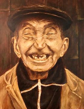 Schilderijen met mensen
