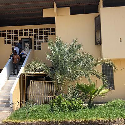 Le CFLS à Djibouti