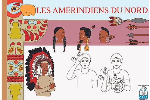Les Amérindiens du Nord