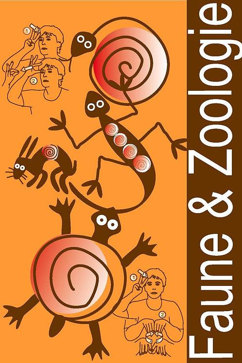 Faune et zoologie