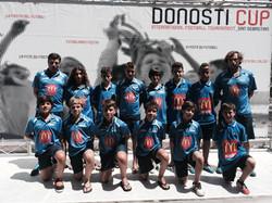 Donosti Cup 2014