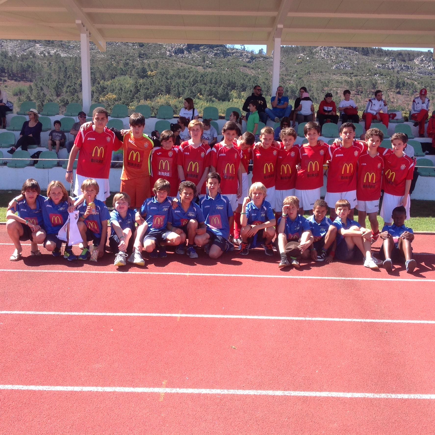 Castelo de Vide Cup 2015